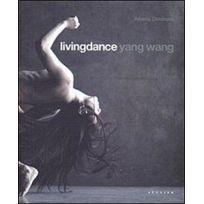 Seguier - Living dance