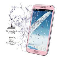 Cabling - 1 Vitre Trempé de protection d'écran pour Samsung Galaxy Note 2 N7100/ N7105