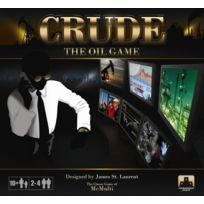 Stronghold Games - Crude: The Oil Game