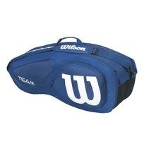 Wilson - Sac de Tennis Team Ii 6 Pack