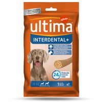 Ultima - Friandises Interdental+ pour Chien - 210g