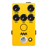 Jhs - Charlie Brown V4 - Overdrive guitare