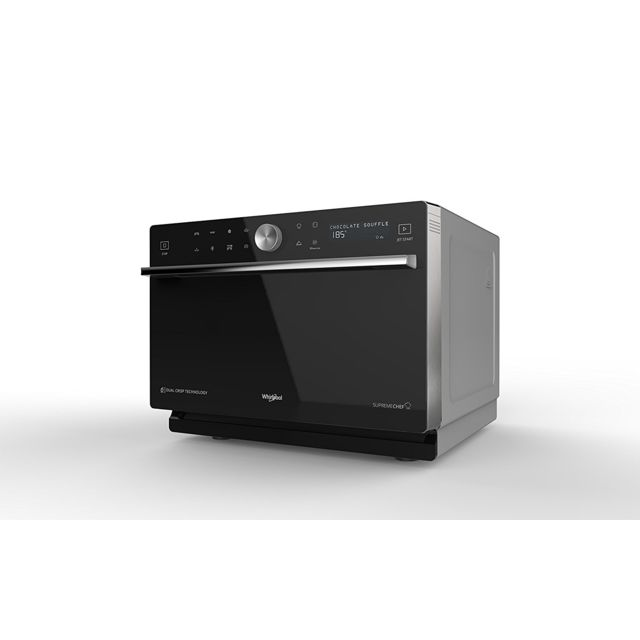 Whirlpool Four micro-ondes combiné MWP 3391 SB