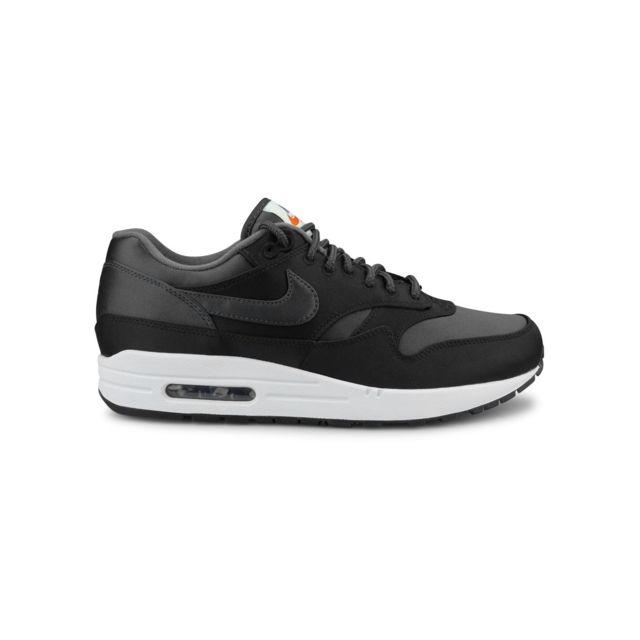 Nike - Air Max 1 Se Noir 40 - pas cher Achat / Vente Baskets homme - RueDuCommerce