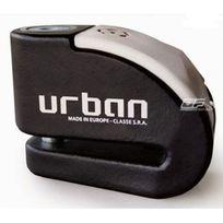 Urban Security - Urban Antivol bloque disque alarme spécial scooter moto Ur10 Sra