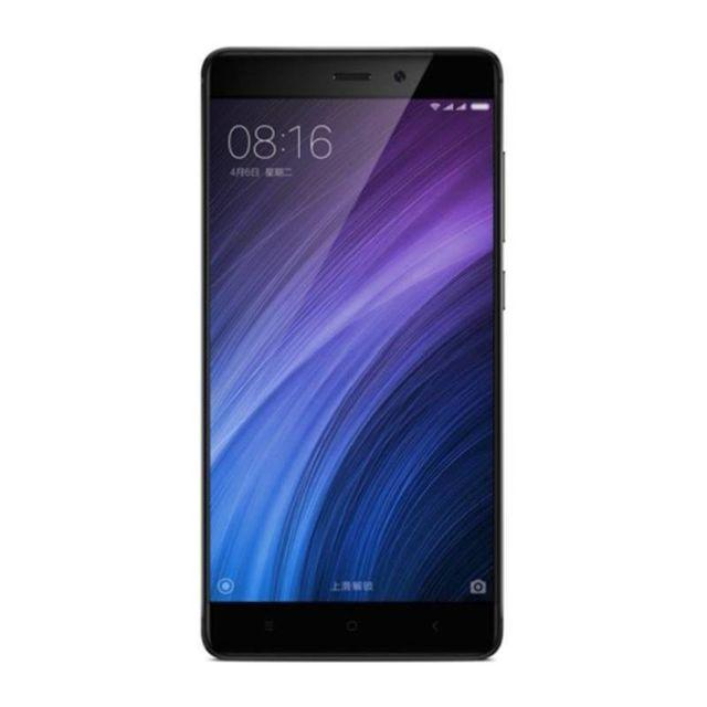 Xiaomi Redmi 4A - Double Sim - 32Go, 2 Go Ram - Gris