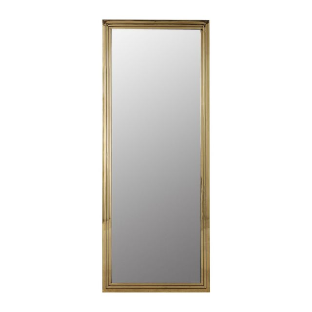 Karedesign Miroir à poser Gold Rush Kare Design