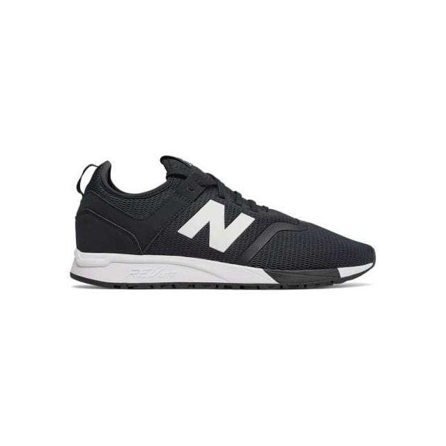 Blanc Balance Sport Grenat Multicolour New 247 Chaussures Noir 6wqaAY