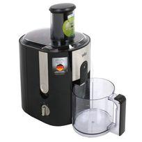 centrifugeuse xl 900w noir premium - j500