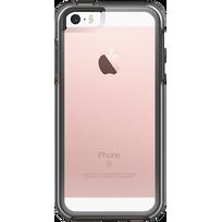 Otter Box - Coque Symmetry Clear Black Crystal pour iPhone 5/5s/SE