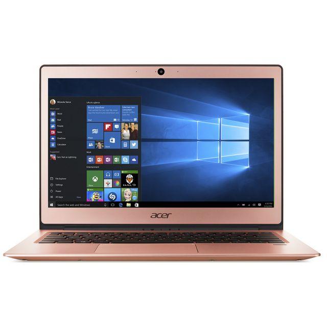 ACER - Swift 1 SF113-31-P1CP - Rose