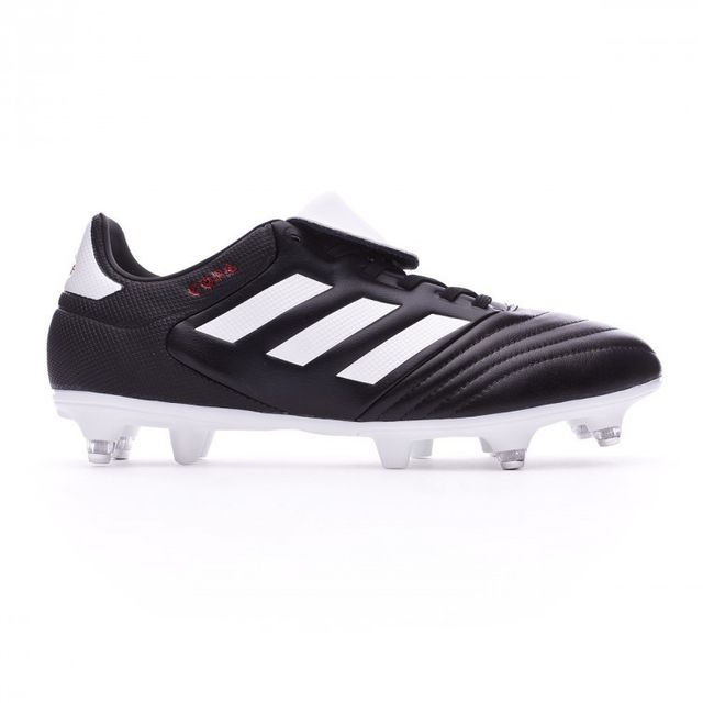 competitive price 89f4c e1f16 Adidas - Chaussure de football adidas Copa 17.3 Sg Core black-White-Red  Taille