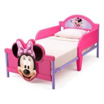 Delta Children - Minnie Lit enfant 70 x 140 cm