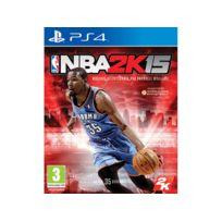 TAKE 2 - NBA 2K15 PS4