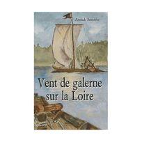 Corsaire - Vent de Galerne Sur la Loire