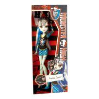 Monster High - Poupées Frankie Stein Modèles Assortis