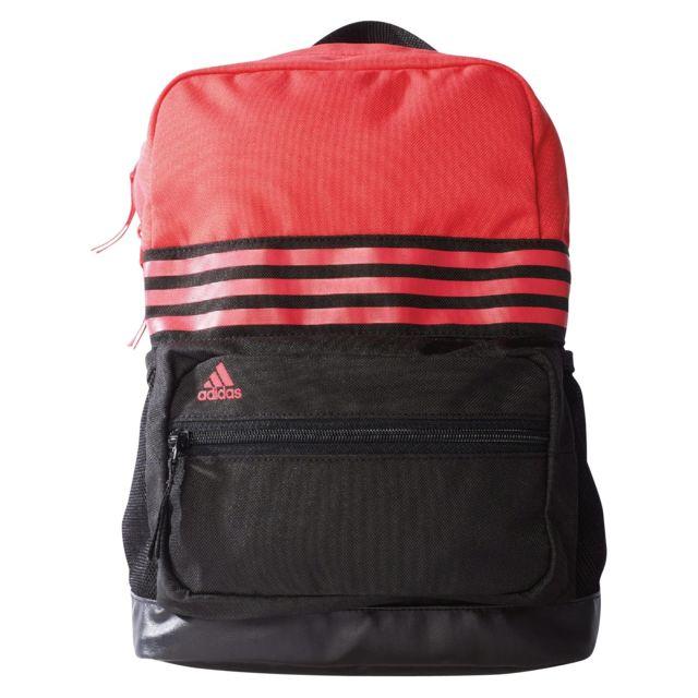 1159d0bb6b Adidas - Sac à Dos Xs 3S Noir - pas cher Achat / Vente Sacs à dos ...