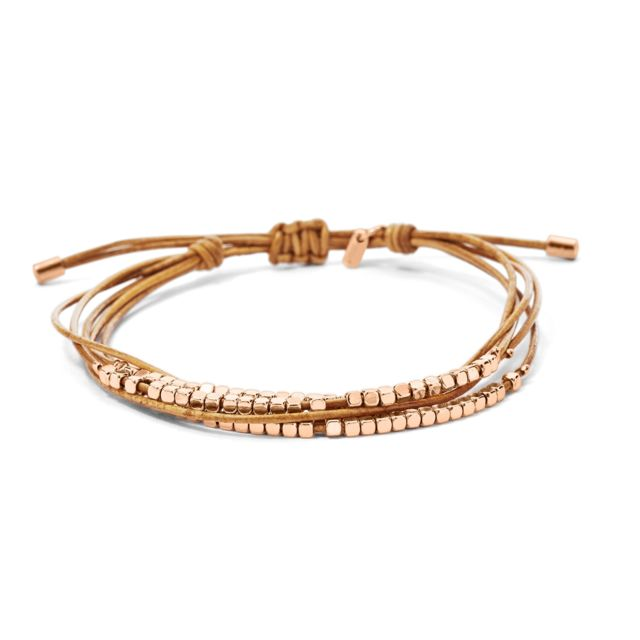 8566656d2606 Fossil - Bracelet Ja6422791 - pas cher Achat   Vente Bracelets -  RueDuCommerce
