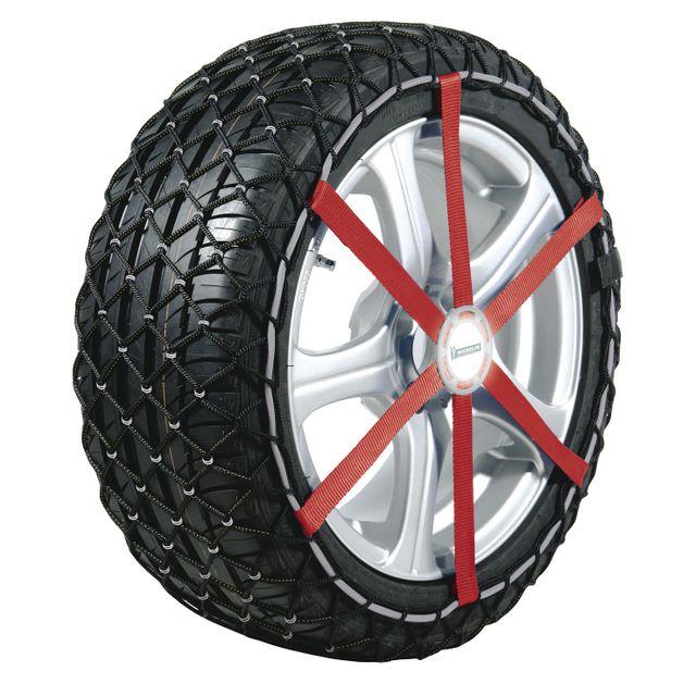 Michelin - Easy Grip chaînes à neige composite
