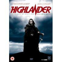 Optimum Home Entertainment - Highlander IMPORT Dvd - Edition simple