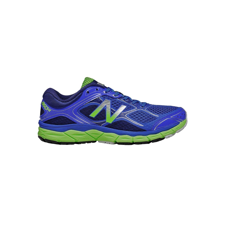 New Balance - M860BB6 Vert - pas cher Achat / Vente Chaussures running