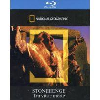 Cinehollywood Srl - Stonehenge - Tra Vita E Morte BLU-RAY, IMPORT Italien, IMPORT Blu-ray - Edition simple