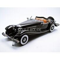 Bauer - Mercedes-benz 500K Spezialroadster - 1/12 - Hbs018H