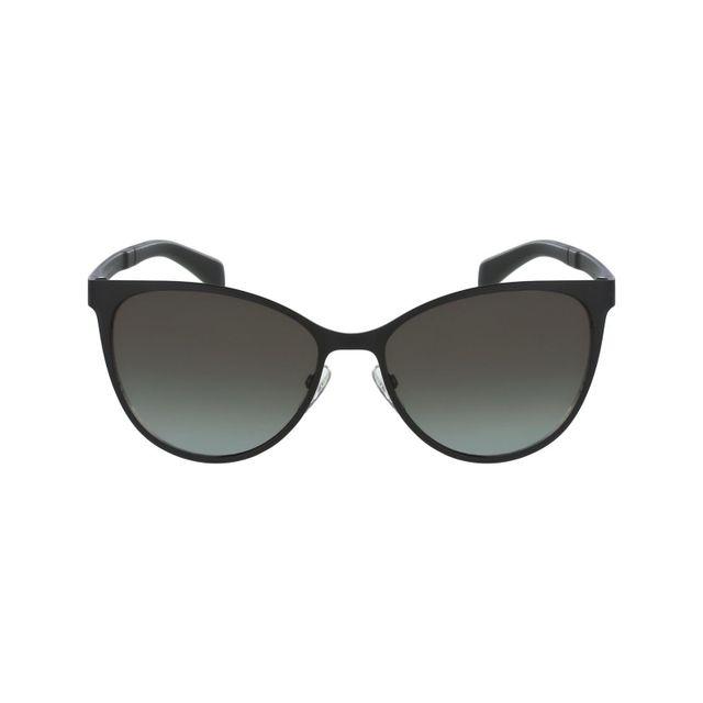 9844d9f8b09 Marc Jacobs - Marc by - Mmj 451 S Aifn6 Noir mat - Lunettes de soleil - pas  cher Achat   Vente Lunettes Tendance - RueDuCommerce