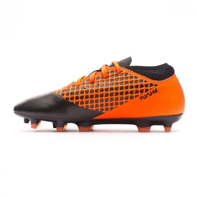 PUMA Future 4.4 FGAG, Chaussures de Football Homme