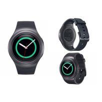 Samsung - Gear S2 Watch Cam 1.9Mpx 1.63 -noir