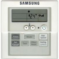 Samsung - Mwr-th00 - Télécommande Climatiseur, Wired Remote controller