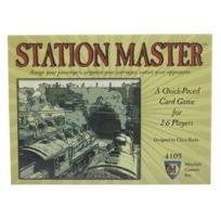 Mayfair - Games - Station Master