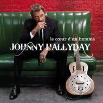 Compact Disc - Le Coeur D'un Homme inclus Dvd