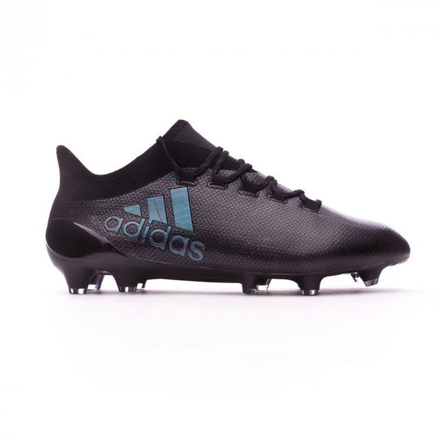 Adidas Chaussure de football X 17.1 Fg Core black Utility