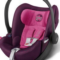 Cybex Platinum - Siège auto Cloud Q Mystic Pink
