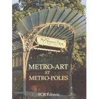 Acr - metro-art et metro-poles
