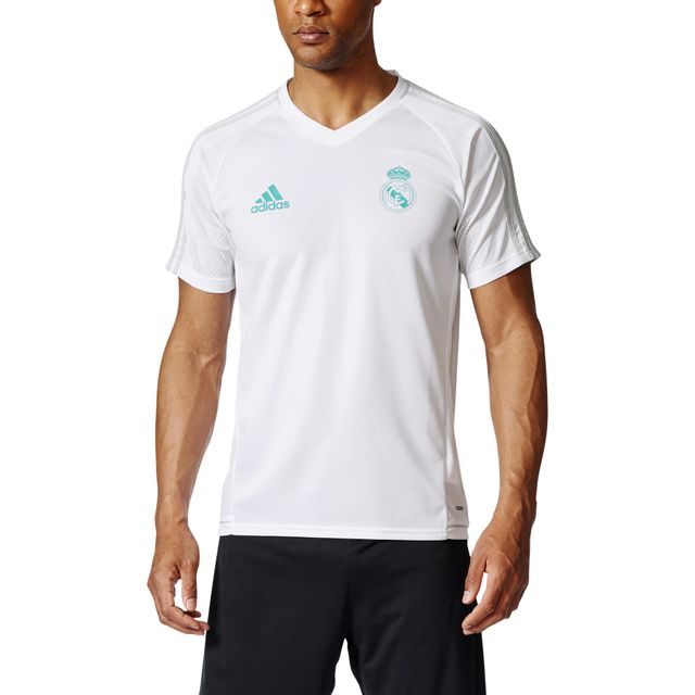 maillot entrainement Real Madrid vente