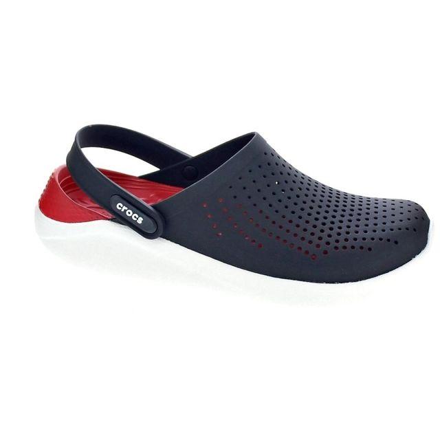 8bd16a43b31 Crocs - Chaussures Homme Sabot modele Literide Clog - pas cher Achat    Vente Sandales et tongs homme - RueDuCommerce