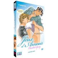 Black box - Jeux D'AMOUR CHERISHED Spring IntÉGRALE Des Oavs - Dvd - Edition simple