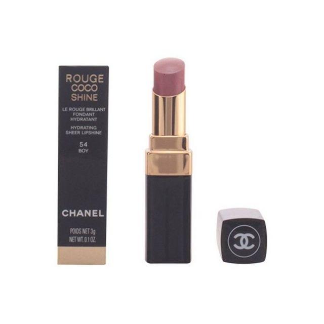 Chanel - Rouge à lèvres Rouge Coco - pas cher Achat   Vente Rouges à lèvres  - RueDuCommerce fd248dec876