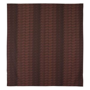 linnea housse de couette 300x240 cm satin de coton opera marron fonc 300cm x 240cm pas cher. Black Bedroom Furniture Sets. Home Design Ideas