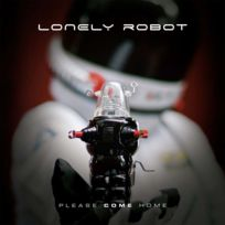 - Lonely Robot - Please come home DigiPack Edition Limitée