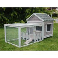 Cage pour lapin - Achat Cage pour lapin pas cher - Rue du Commerce f2a236f05824