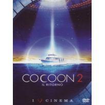 Koch Media Srl - Cocoon 2 - Il Ritorno IMPORT Italien, IMPORT Dvd - Edition simple