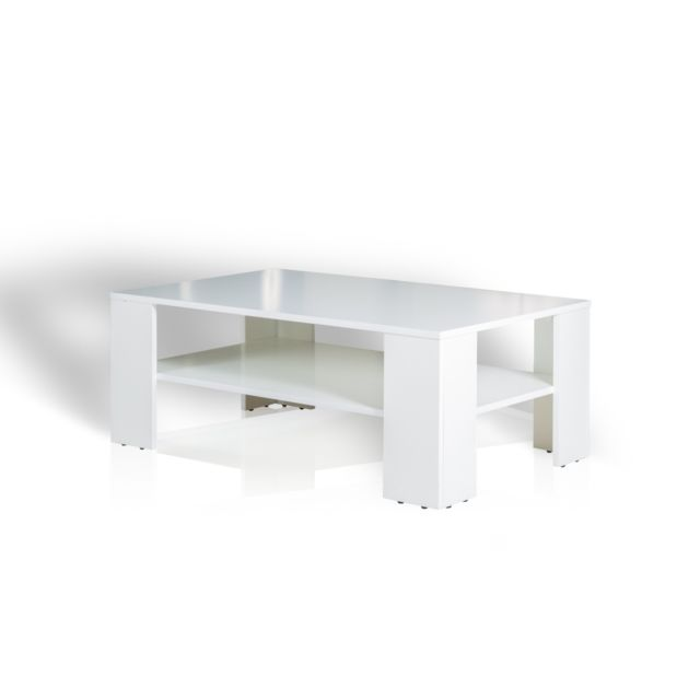TOPDECO Table basse Lino