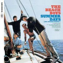 Parlophone - The Beach Boys - Summer days Digisleeve Réédition