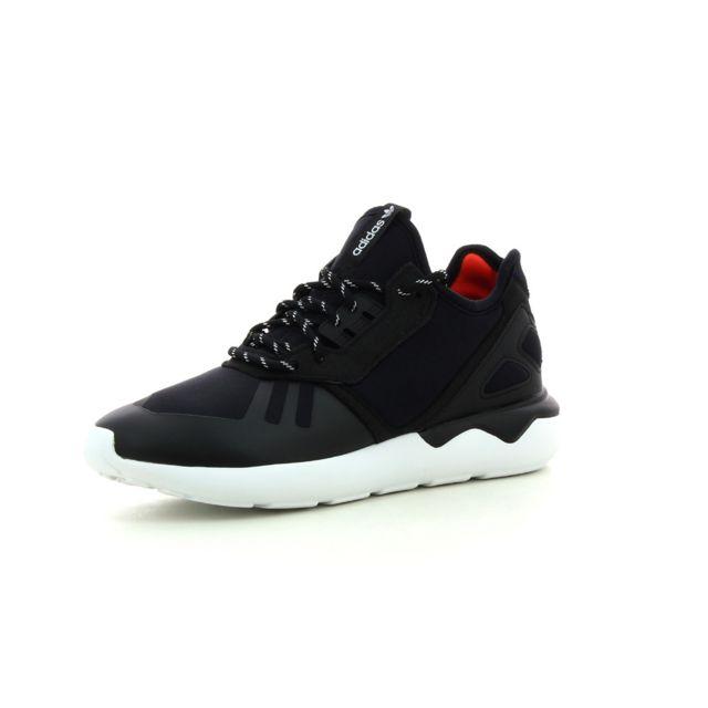 Baskets montantes Adidas Originals Tubular Runner K