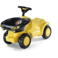 Rolly toys - Rolly 132140 Minitrac Tombereaux, Des Diapositives