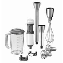 Bartscher - Set de mixeur electrique KitchenAid classic