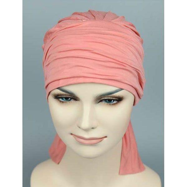 f86672e0a80 Ellen Wille - Turban   Foulard pour Chimiotherapie - Bonnet Capucine ...